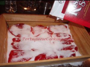 Massa de Pimentão -Sweet Red Pepper Paste